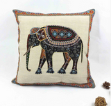 Elephant Pillowcase - Eleven Gift