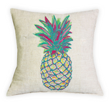Pineapple Pillowcase - Eleven Gift