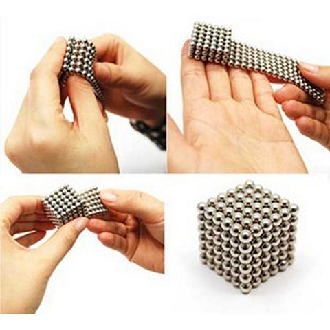 Anti Stress Magnetic Balls - Eleven Gift