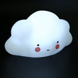 Cute LED Cloud Night Light - Eleven Gift