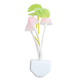 Cute Romantic Mushroom Night Light - Eleven Gift