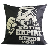 Empire Needs You - Star Wars Cushion Cover - Eleven Gift