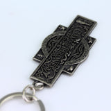 Game Of Thrones Vintage Keychain - Eleven Gift