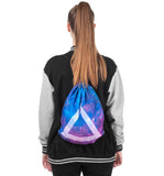 cool drawstring backpacks