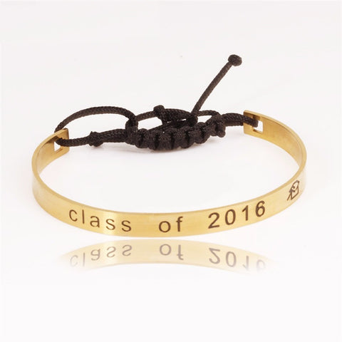 Graduation Gift Class Of 2016 Bracelet - Eleven Gift