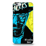 Heisenberg iPhone Case - Breaking Bad - Eleven Gift