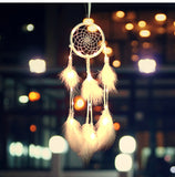 LED Dreamcatcher Sweet Dream Light - Eleven Gift