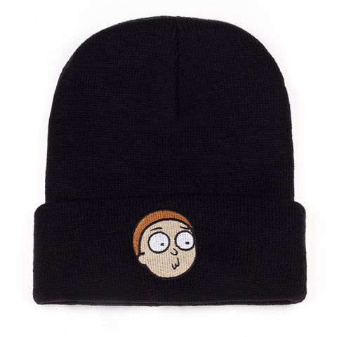 Morty Smith Beanie - Eleven Gift
