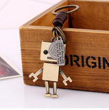 Mr. Robot Keychain