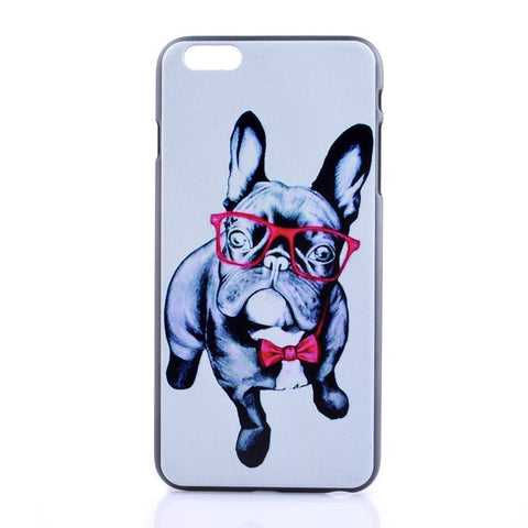 Pug Life iPhone 6/6s Hard Case - Eleven Gift