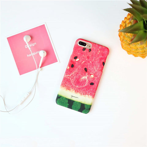 Watermelon iPhone Case - Eleven Gift