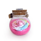 Romantic Rose Light Bottle - Eleven Gift
