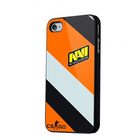 CS: GO-Natus Vincere Iphone Case - Eleven Gift