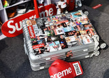 50 Pieces Supreme Stickers