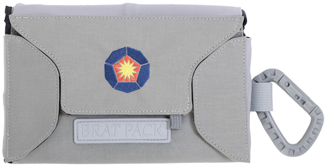 Bratpack Baby Diaper Bag Replacement Front