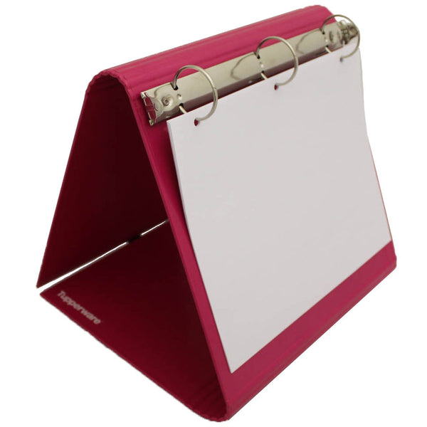 3 Ring Easel Binders - Forbes Products