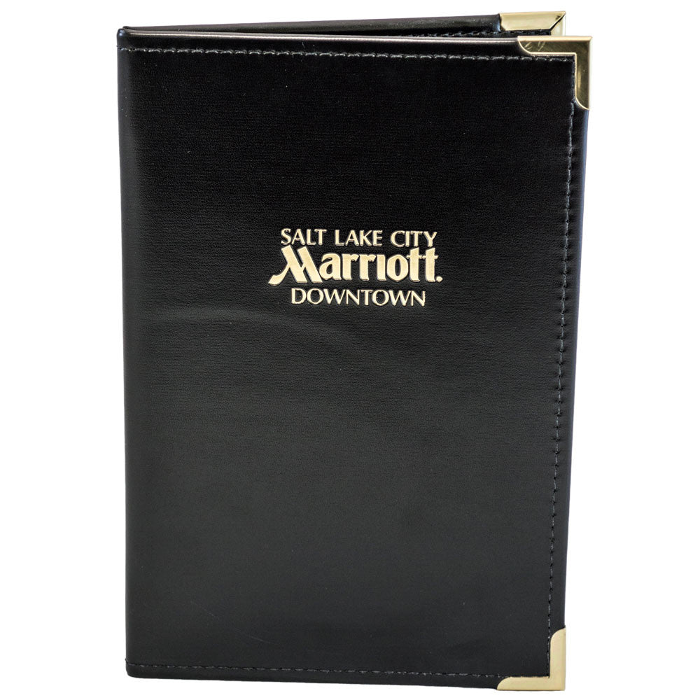 Custom Menu Covers Forbes Custom Products