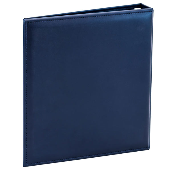 Forbestitched Custom Faux Leather Binder