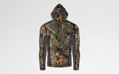 Under Armour-Men's CoolSwitch Hoodie