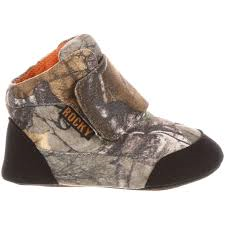 ROCKY SHOES LIL'BEARCLAW FOOTWEAR (YTH)