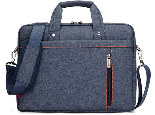 Laptop Nylon Shoulder Bag 12 inch - 17 inch