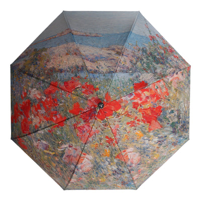 RainCaper Hassam Celia's Garden/Isles of Shoals Reverse Umbrella