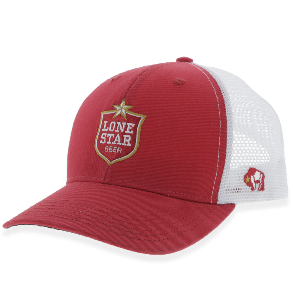 """Lone Star"" Red"