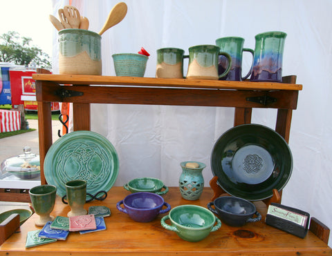 All Pottery Products