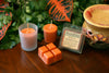 Autumn Eats - Fall Time Favorite Soy Wax Tarts & Votives