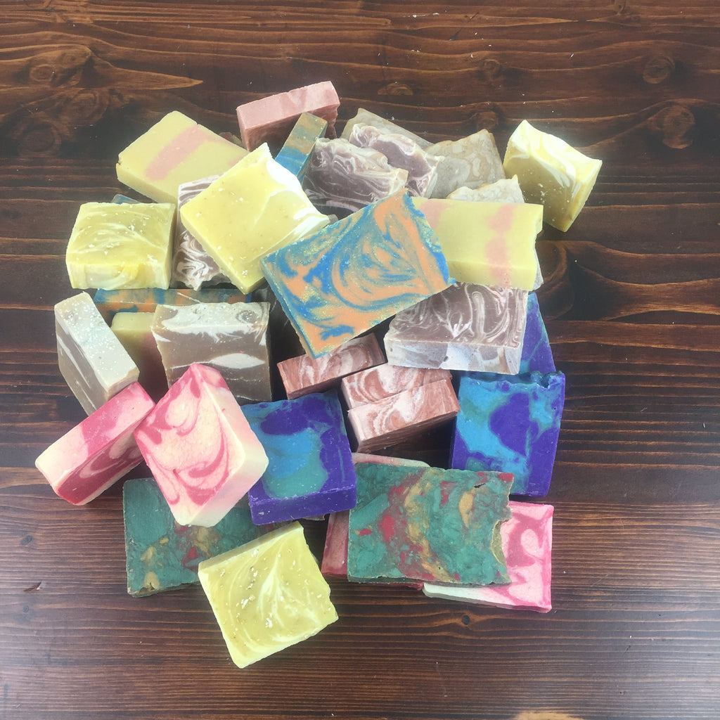 Soap Making: CP103 - Cold Process Soap from Scratch
