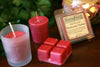 Welcome Home - Warm Winter Spice Soy Wax Tarts