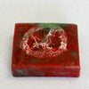 Strawberry Fields Loofah Bar Soap