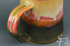 Sunset Glaze Ceramic Mug