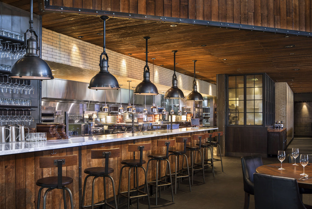 Dine in Style | Edmonton Restaurant Interiors That We Love