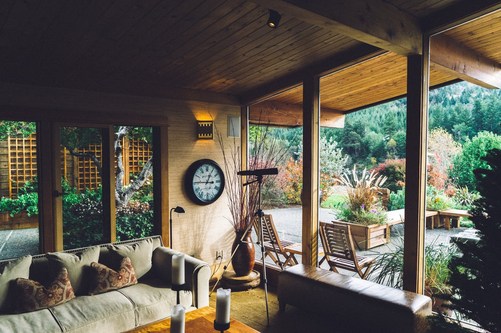 10 Ways to Make Your Home More Green