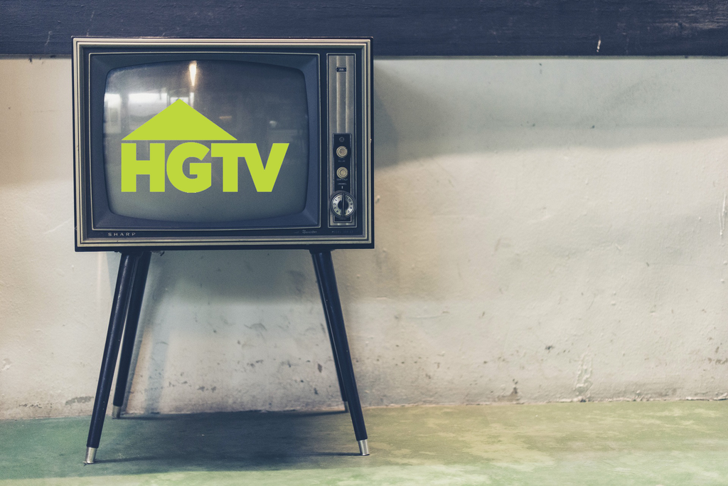 5 HGTV Shows you MUST Watch if You're Looking to Redecorate
