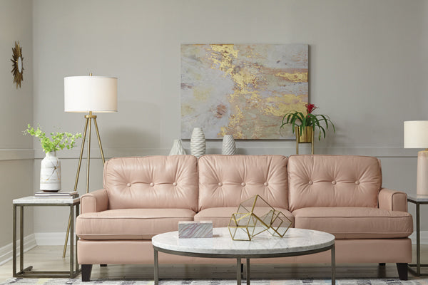 Palliser Stationary Sofa