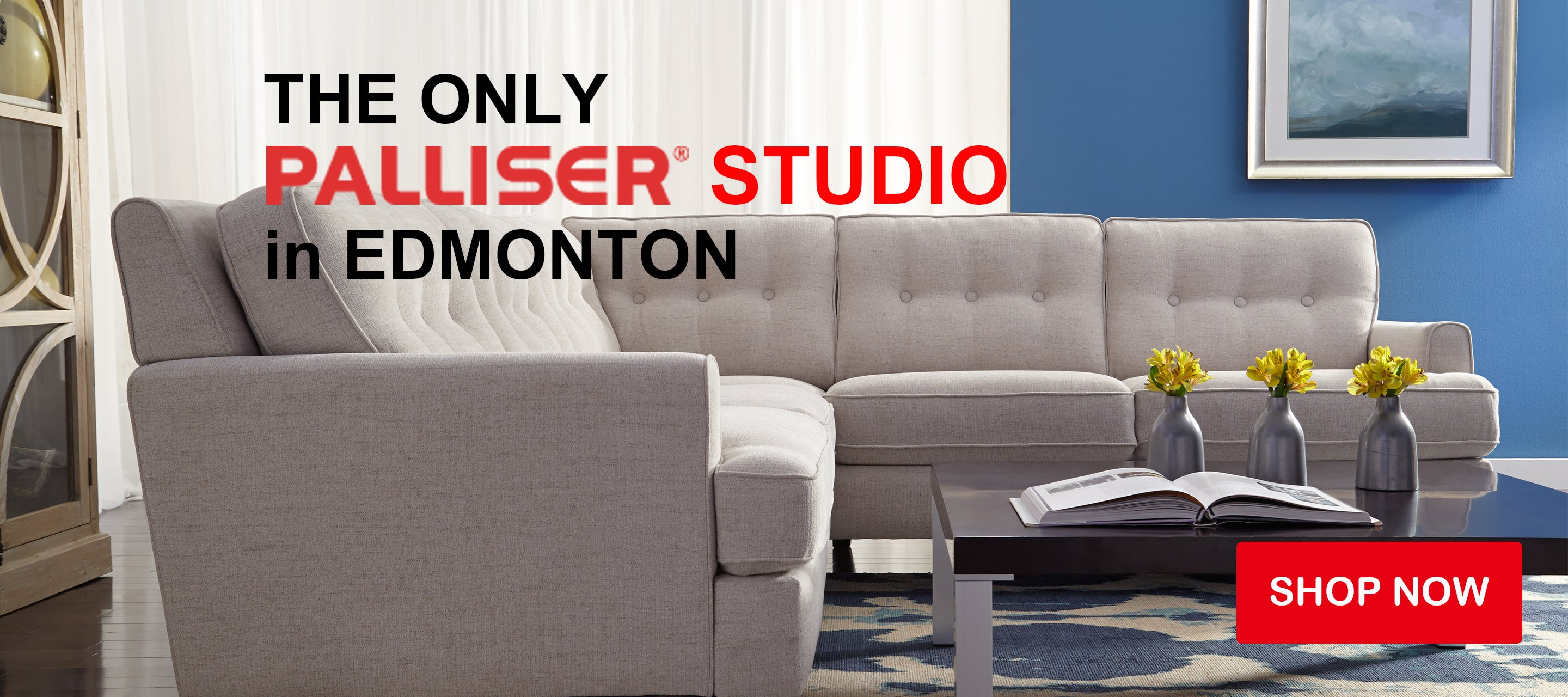 Premier Furniture Store In Edmonton The Only Palliser Custom