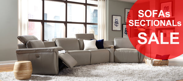 sofas sectionals sale