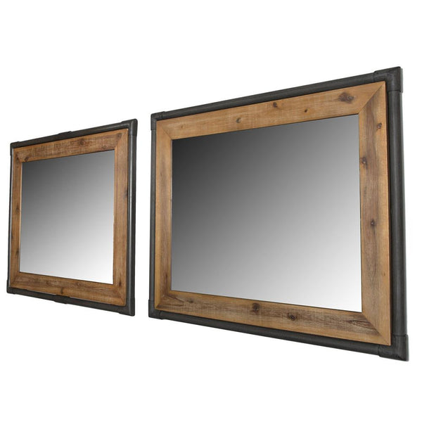 Wall Mirror - Workshop