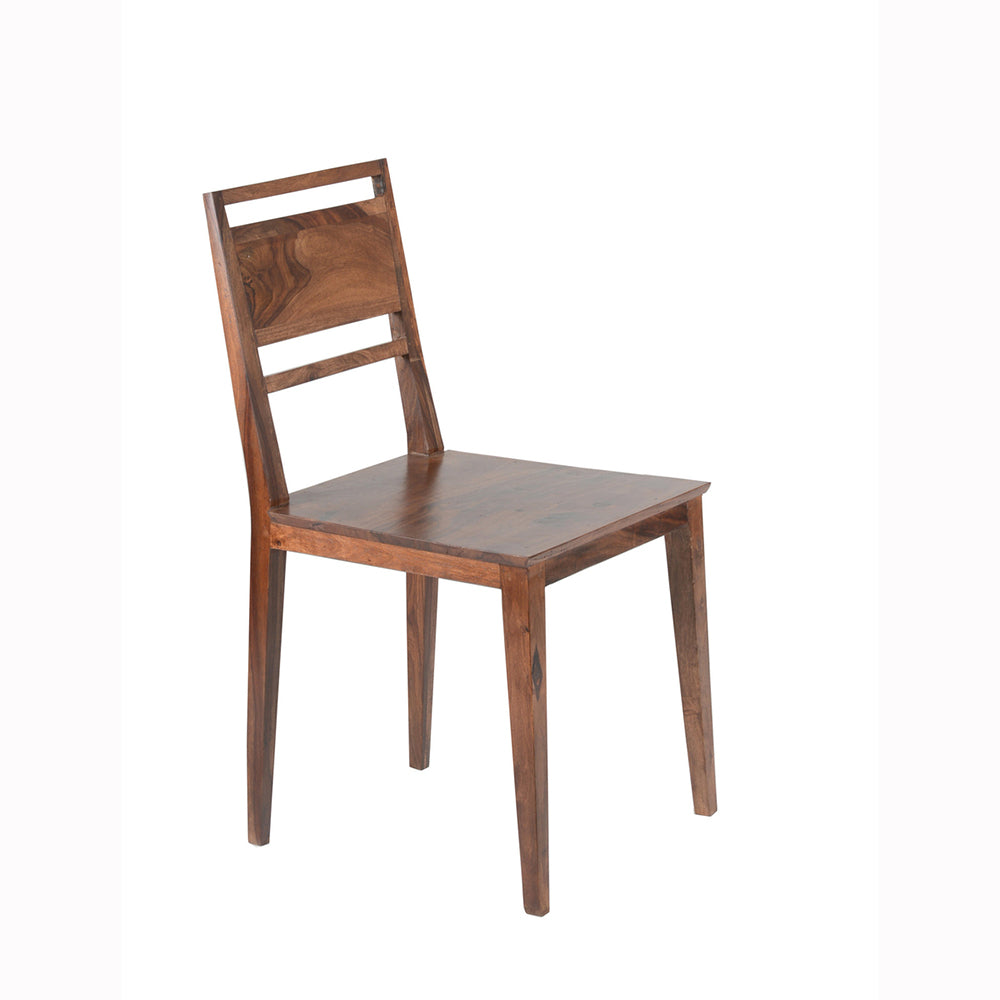 Matrix Dining Chair - Sheesham Rosewood