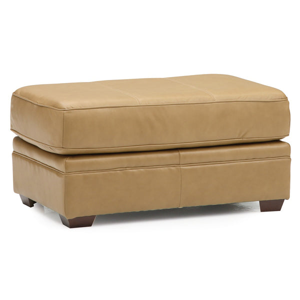 Edmonton Furniture Store | Palliser Custom Made Ottoman Rectangular - Viceroy