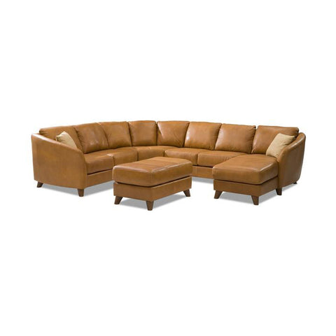 Palliser Custom Sectional - Alula