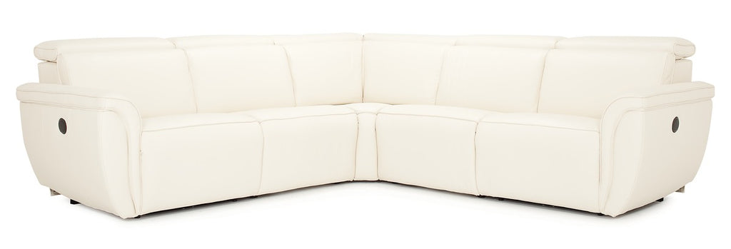 Palliser Custom Made Sectional - Shorecrest