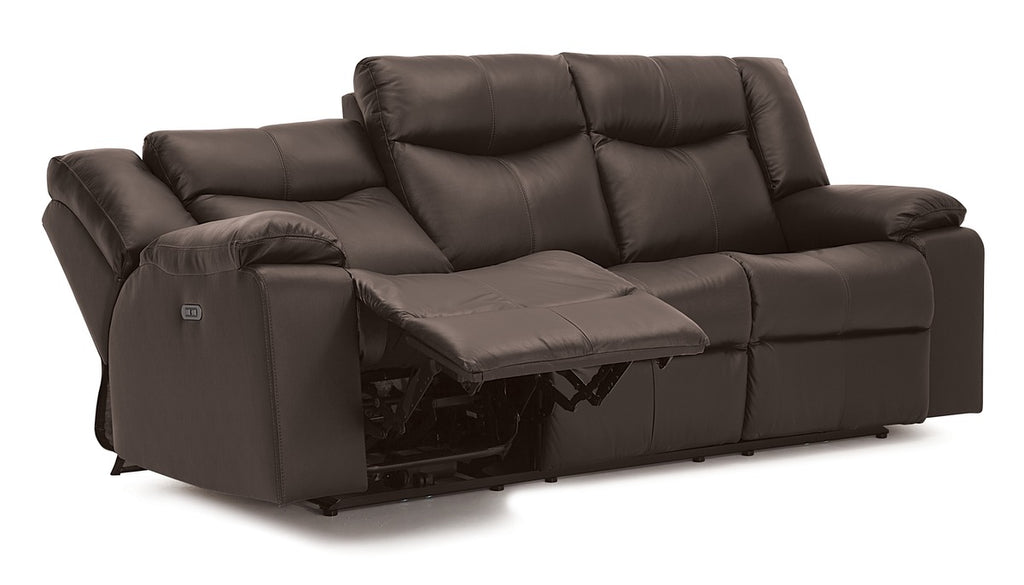 Canada Made Custom Reclining Sofa- Delta