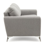 Canadian Made Palliser Custom Sofa Loveseat - Vivy