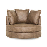 Palliser Swivel Chair - Sutton