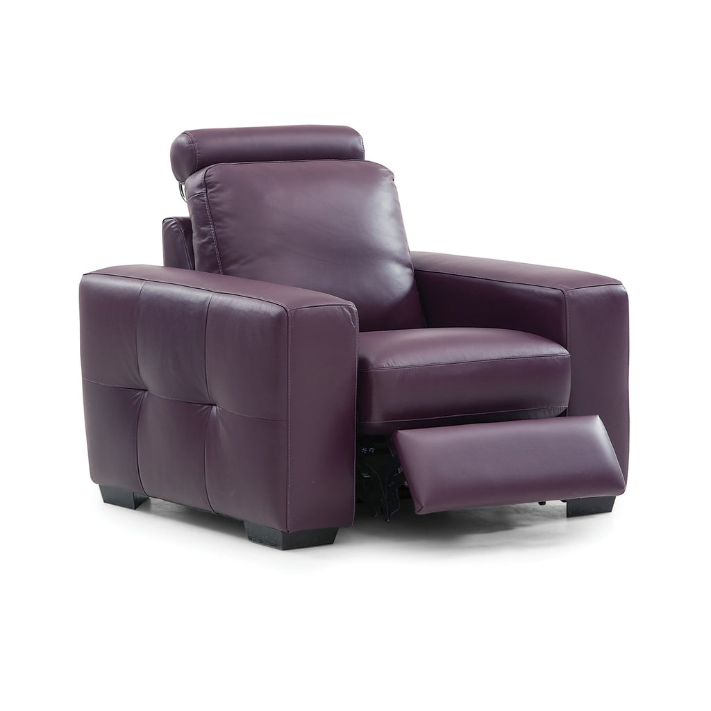 Palliser Custom Power WallHugger Reclining Chair - Push