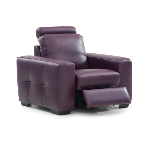 Palliser Custom WallHugger Reclining Chair - Push