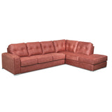 Palliser Custom Made Sectional - Pachuca